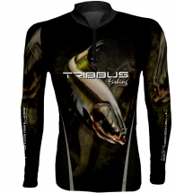 Camiseta Tribbus Fishing - TAMBAQUI 01