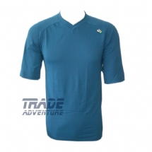 Camiseta New Ice Azul - MTK