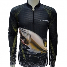 Camiseta Tribbus Fishing - TAMBAQUI 02
