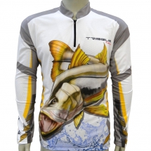 Camiseta Tribbus Fishing - ROBALO 03