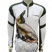 Camiseta Tribbus Fishing - TAMBAQUI 04