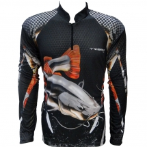Camiseta Tribbus Fishing - PIRARARA 02