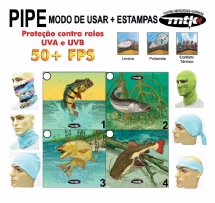 Pipe - MTK